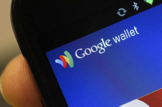 Google is deprecating the Wallet card at the end of April