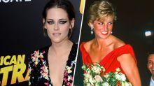 Kristen Stewart: Prinzessin Dianas Akzent macht ihr zu schaffen
