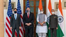 News18 Evening Digest: Pompeo Warns of China 'Aggression' as India-US Ink Pact and Other Top Stories