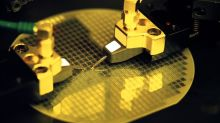 Is Taiwan Semiconductor Under Threat From a Chinese Chipmaker?