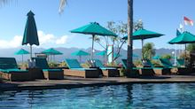 Surfing, cycling and yoga in Bali and the Gili Islands