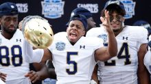 ACC to work with Notre Dame to keep games on schedule