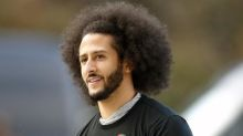 Colin Kaepernick returns to Madden NFL after four years as 15th-best QB