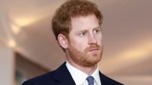 Prince Harry 'regretful and embarrassed' over Oprah interview