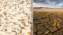 Earth facing ominous new heat record