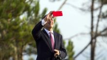 Vodafone's Boss Has Given Us Years of Static