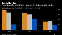 Gold's Just Not ThatAppealingto Young Chinese Luxury Shoppers