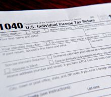 The IRS warns of these latest tax scams and problems facing filers this season