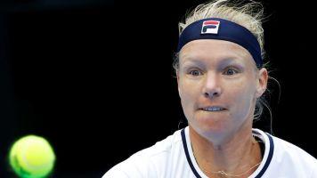 Bertens, Sabalenka off the mark in WTA Elite Trophy