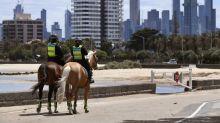 Ende des Corona-Lockdowns in Melbourne nach fast vier Monaten