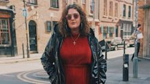 Finally, A Book Dedicated To Diverse Plus-Size Street Style