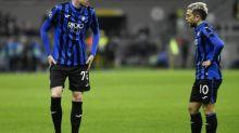 Foot - ITA - Atalanta - Atalanta:Josip Ilicic sur le chemin du retour