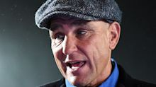 Vinnie Jones: I want to help people going through grief