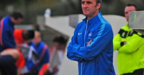 Foot - Euro U17 - 22 Bleuets présélectionnés pour l'Euro U17