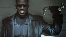 "Marvel boss Kevin Feige promises Blade reboot ""some day"""