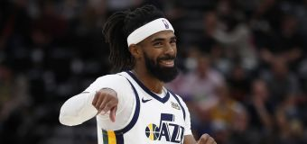 Mike Conley's Memphis homecoming: How to watch