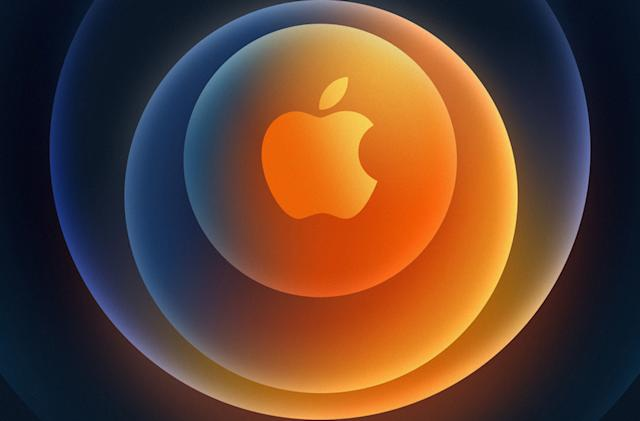 Watch Apple's iPhone 12 event here at 1PM ET