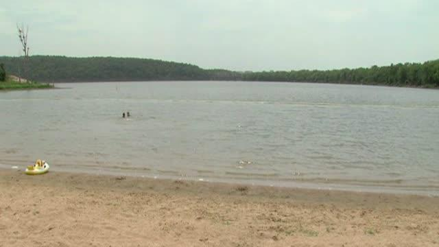 Weekend drownings raise safety concerns