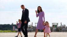 Prinz William und Herzogin Kate: Baby Nummer drei kommt doch nicht im März