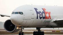 Fedex beendet teilweise die Zusammenarbeit mit Amazon