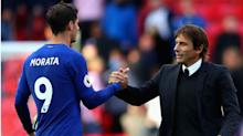 Chelsea star Morata must continue scintillating form, insists Conte