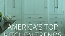 Beyond Stainless Steel: America's Next Top Kitchen Trends
