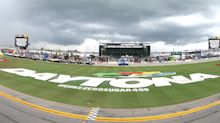 NASCAR race weather: Will rain in Daytona forecast delay Saturday night's race?