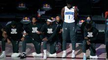 Kein Kniefall! So erklärt NBA-Star Isaac seine Weigerung
