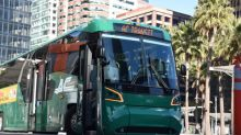 MCI awarded five (5) year contract from AC Transit for up to 50 D45 CRT LE (plus up to 87 options) and receives notice to proceed for 36 MCI D45 CRT LE Commuter Coaches