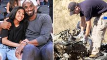 'Not certified': Disturbing new details about helicopter in Kobe Bryant tragedy
