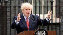 UK PM Johnson's battle with COVID-19 may be a warning for Trump
