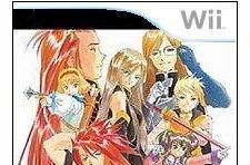 Two new Tales games for Wii?