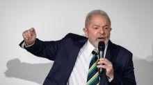 Lula é denunciado pela Lava Jato por lavagem de dinheiro