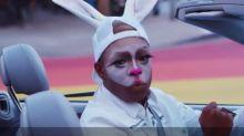 'Idol' Alum Todrick Hall Uses Taylor Swift's 'Shake It Off' to Raise Traffic Safety Awareness (Video)