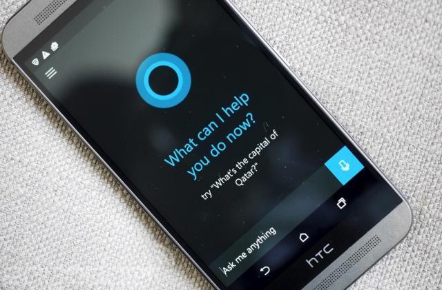 Microsoft buys AI company to improve Cortana's conversational skills