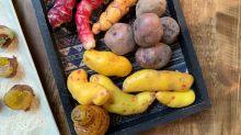 En España no lo sabemos, pero hay miles de variedades de patatas