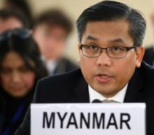 Clash over Myanmar U.N. seat averted as diplomatic revolt against junta widens