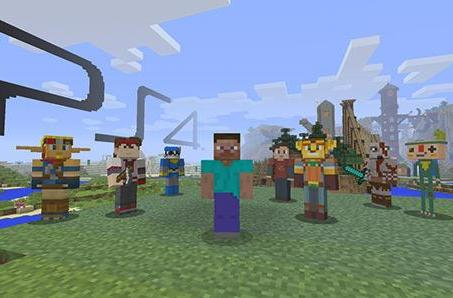 Minecraft PS4 fails certification as August creeps to a close