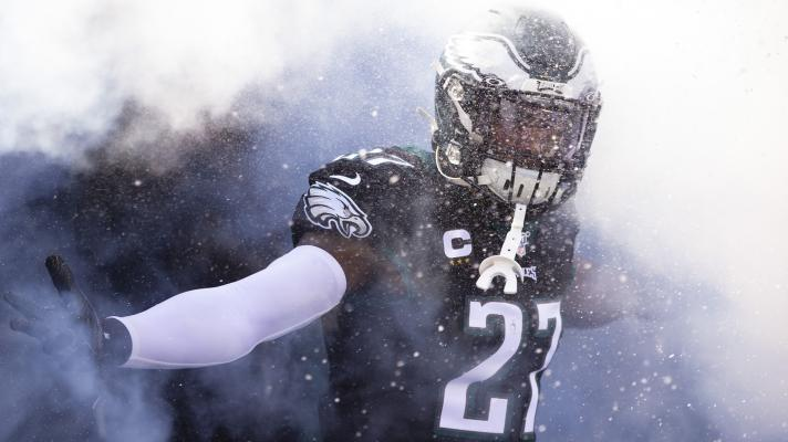 Malcolm Jenkins is ready for another late-season push, starting with a Super Bowl 52 rematch
