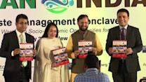 We should manage our waste to protect our environment:Javadekar