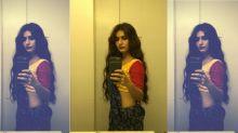 "Fatima Sana Shaikh's ""Shameless Selfie"" Gets Trolls Worked Up"