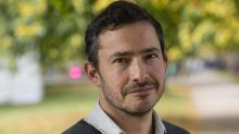 Giles Coren accused of fat-shaming his son in Esquire article