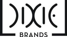 Dixie Brands Announces Warrant Extension