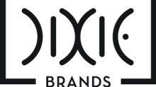 Dixie Brands Announces Warrant Extension