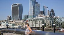 Coronavirus: The £2bn cost of a second London lockdown