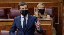 """El PP carga contra Montero por callar ante la actuación """"macho alfa"""" de Iglesias"""