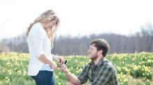 Man Proposed to His Fiancée's Sister, Too, for a Really Special Reason