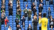 Coronavirus Outbreak: Plans for fans' return to stadiums halted amid spike in COVID-19 cases in England