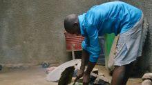Malnutrition stalks Congo's overcrowded prisons