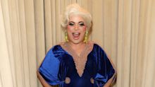 RuPaul's Drag Race UK star Baga Chipz credits Amy Winehouse with her success